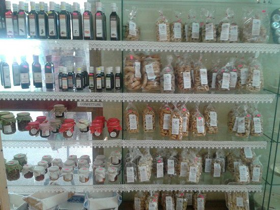 Tipic Puglia