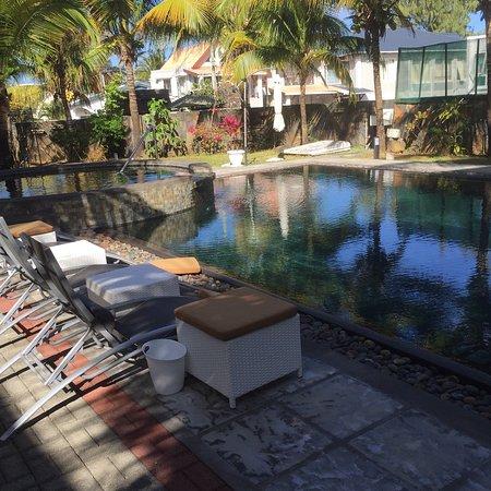Mandrinette Resort