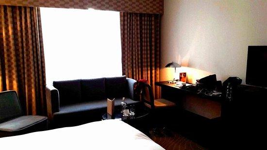 Radisson Blu Alcron Hotel, Prague Photo