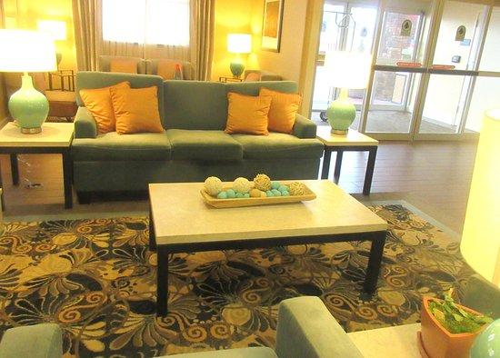 Lobby, Best Western Plus Arlington, WA