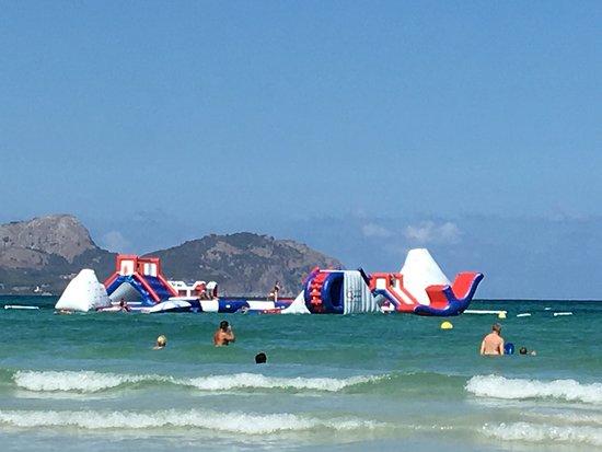 Playa de Muro, Spanien: photo0.jpg