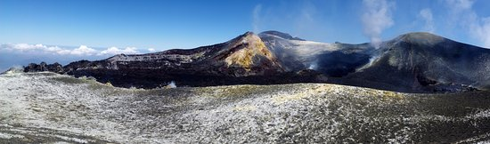 Gruppo Guide Alpine Etna Sud - Day Excursions: incroyable