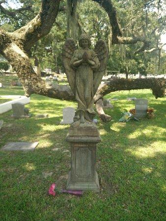 Old Biloxi Cemetery: IMG_20160903_114830_large.jpg