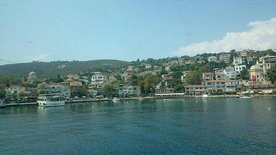 Princes' Islands, Turkey: Huzur arayanların varış noktası işte burası...