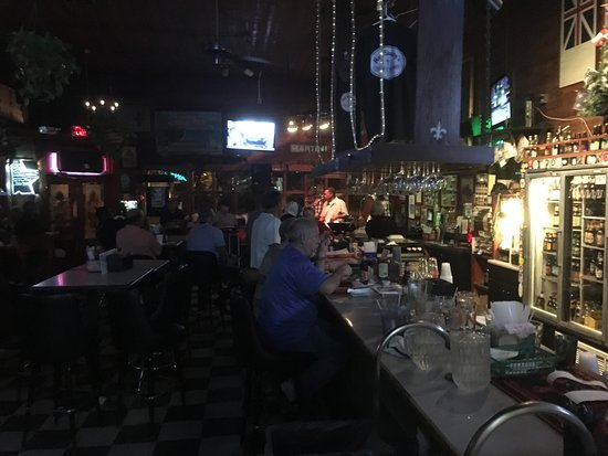 Hub Stacey S Pensacola Menu Prices Amp Restaurant