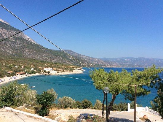 Limnionas, Grecia: Foto zegt genoeg