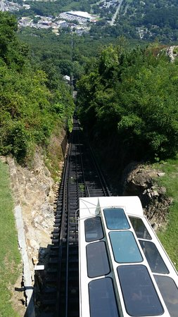 The Lookout Mountain Incline Railway: 20160903_130827_large.jpg