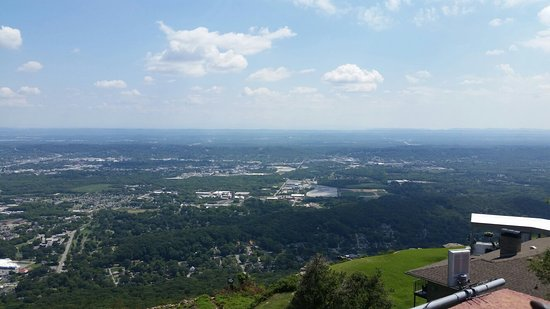 The Lookout Mountain Incline Railway: 20160903_131210_large.jpg
