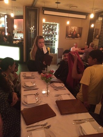 Photo1jpg Picture Of Curry Lounge Nottingham Tripadvisor