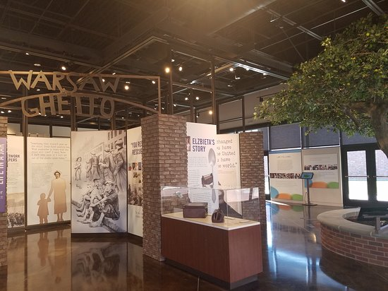 Fort Scott, KS: Exhibit space in current Hall of Unsung Heroes featuring stories of unsung heroes in history