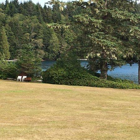 Malcolm Island, Kanada: Gorgeous!!!