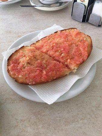 Cafeteria San Ciriaco