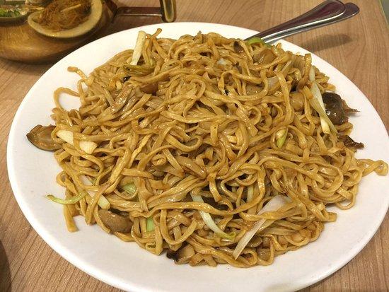 Ee Fu Noodles Picture Of Mouth Restaurant Singapore Tripadvisor