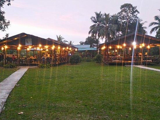 Sabah, Malaysia: Before diner