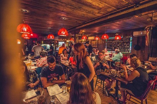 Chez biceps bbq qu bec ville restaurant avis num ro for Restaurant ville lasalle