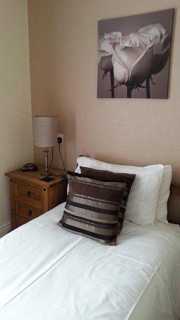Kingsholm Hotel Picture