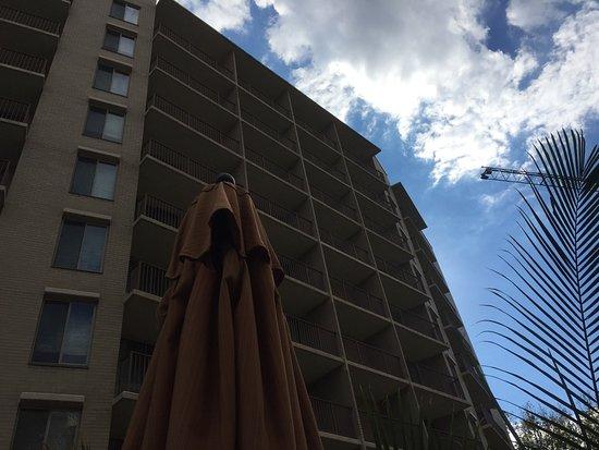 One Washington Circle Hotel: photo2.jpg