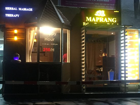‪Maprang - Thai Massage and Spa‬
