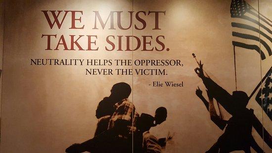 Civil Rights Memorial Center: 20160903_131240_large.jpg