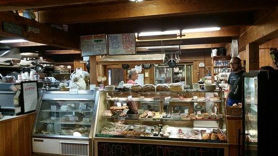 Stehekin Pastry Company: 20160901_085335_large.jpg