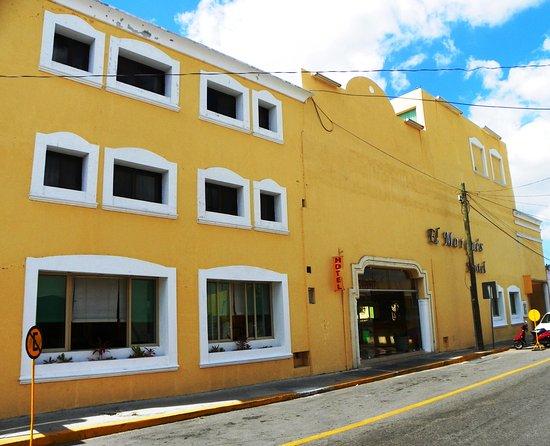 Hotel el marques reviews price comparison merida for Hotel el marques