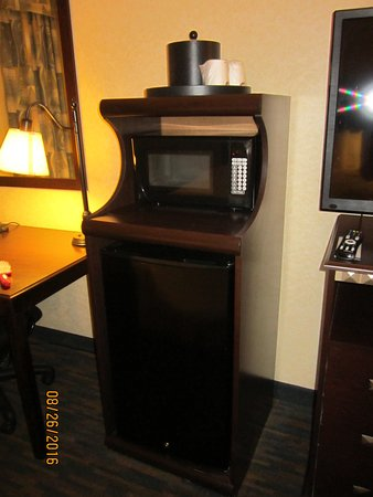 Hampton Inn Roanoke Rapids Photo