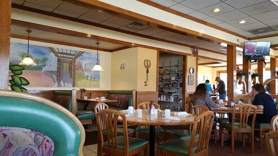 เคโนชา, วิสคอนซิน: Phoenix Family Restaurant