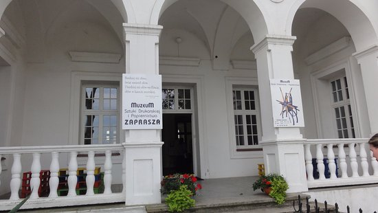 Museum of the Printing and Paper Industry