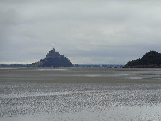 Sartilly, France : Uitstap naar Tombelaine
