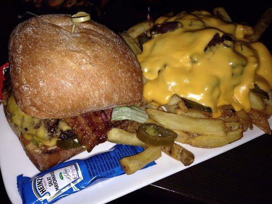 Burger Gernsbach