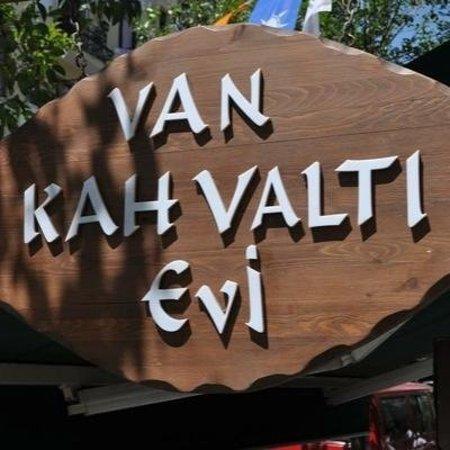 Photo of Cafe Van Kahvalti Evi at Kilic Ali Pasa Mahallesi,defterdar Yokusu, No: 52 A, Istanbul, Turkey