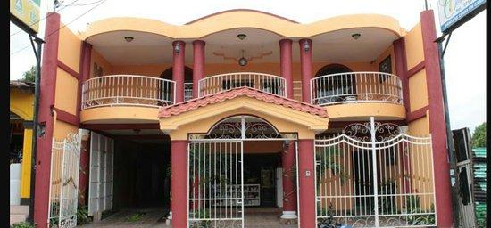 Hotel Las Cornisas