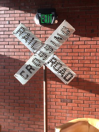 Oregon Electric Station: photo1.jpg