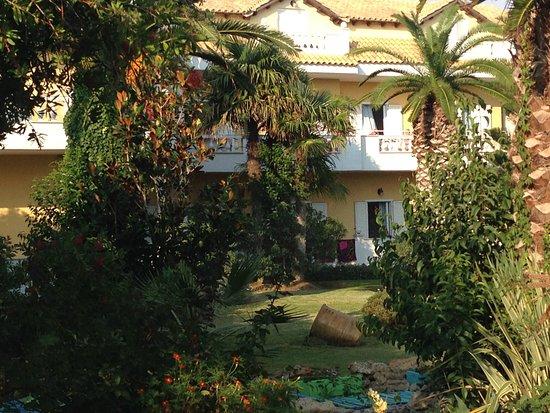 Andriana Apartments: APartments