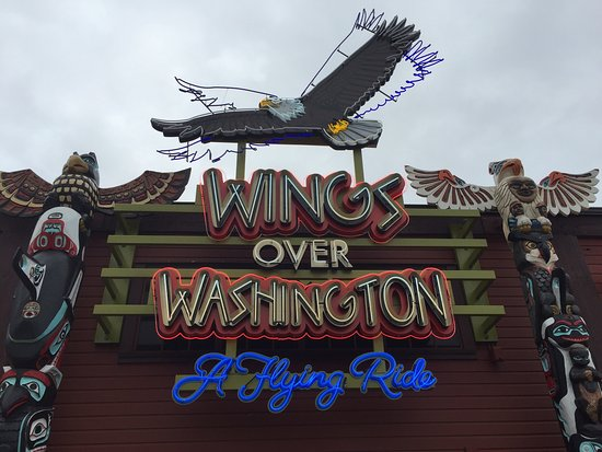 ‪Wings Over Washington‬