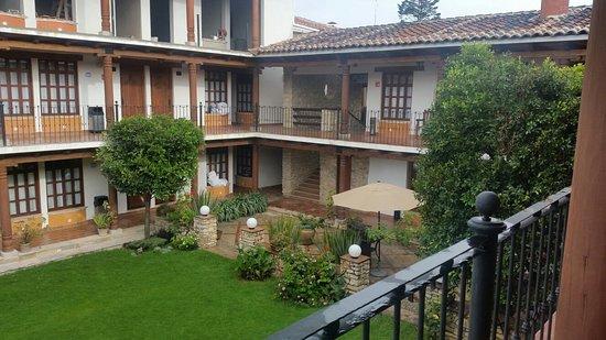 Hotel Parador Margarita: 20160903_084428_large.jpg