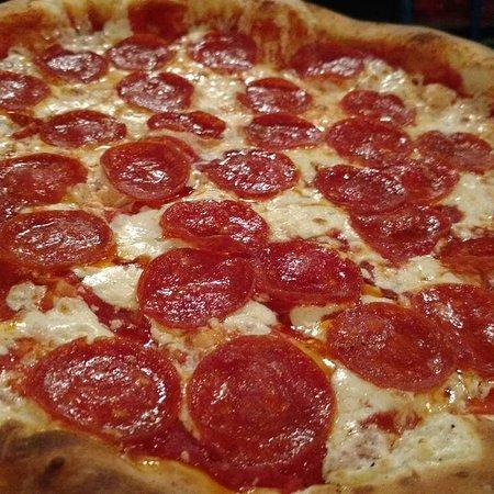 Zander's Woodfired Pizza