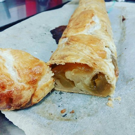 Sant Climent de Llobregat, Spanje: Restaurant El Cirerer