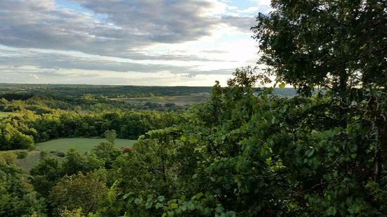 Rattlesnake Point Conservation Area: Must see