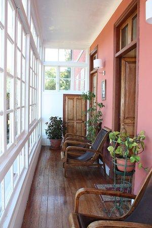 Foto de Hotel Palacio de Libardon