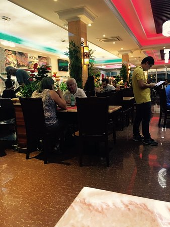 Restaurant jardin de chine neydens restaurant avis for Restaurant jardin 78
