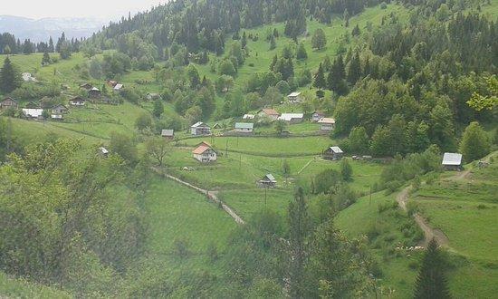 Rugova Mountains : Liqeni