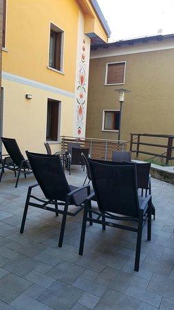 Residence Acero Rosso: 20160901_093236_large.jpg