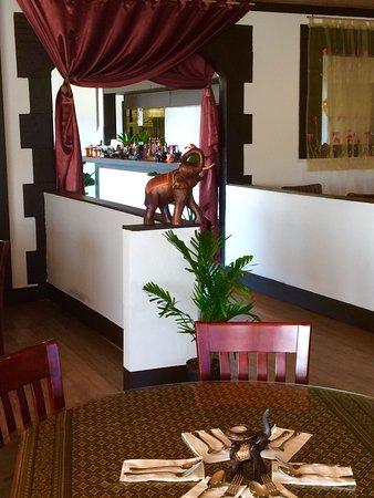 Brodheadsville, PA: Mai Thai Restaurant