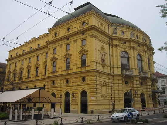 National Theater of Szeged
