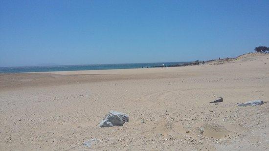 Agiassos, Grecia: plage