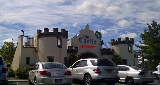 Chester, NY: The Castle Entrance