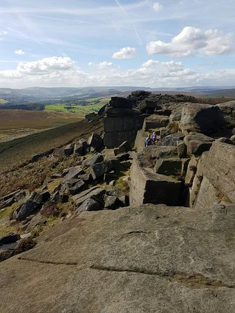 Hathersage, UK: 20160831_153504_large.jpg