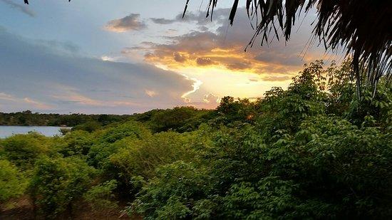 Tariri Amazon Lodge: 20160829_175515_large.jpg