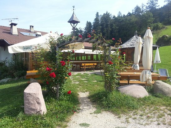 Cornedo all'Isarco, İtalya: Wiedenhof